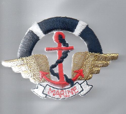 Aplicação Marine