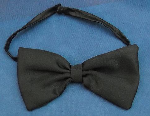 Gravata Borboleta Black
