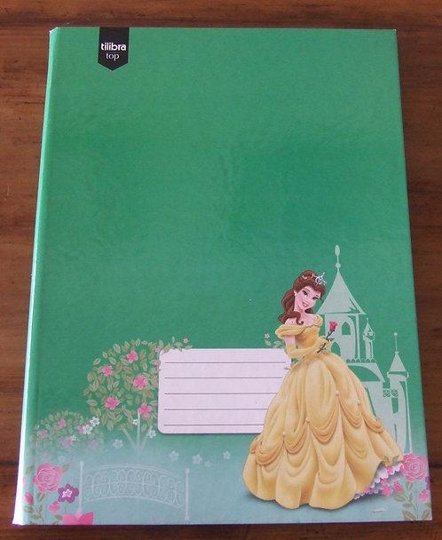Caderno Tilibra Top Princesas