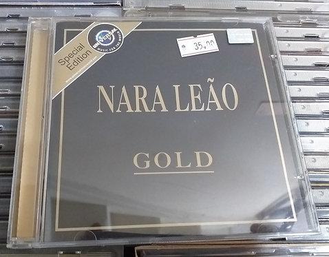 CD Nara Leão Gold