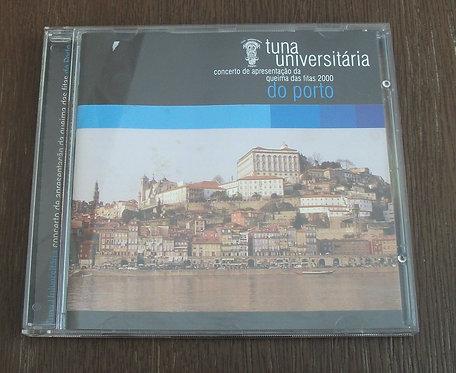 CD Concerto de Apresentação da Queima das Fitas