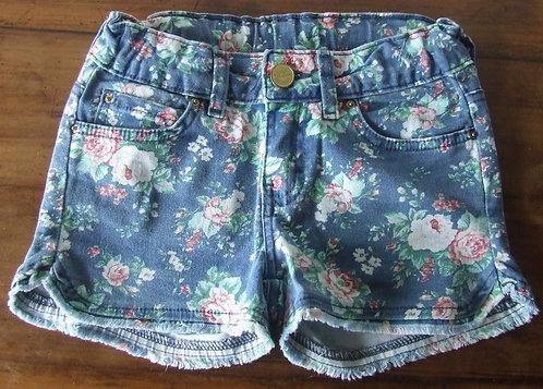Short Floral Zara Kids