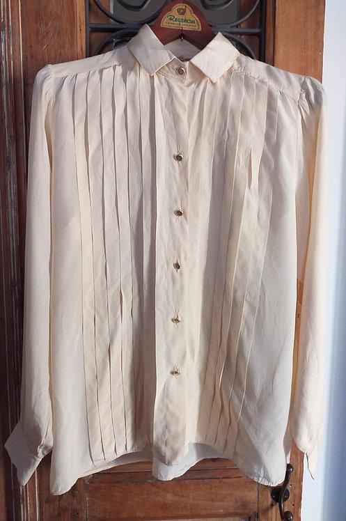 Camisa Maria Helena Rocha