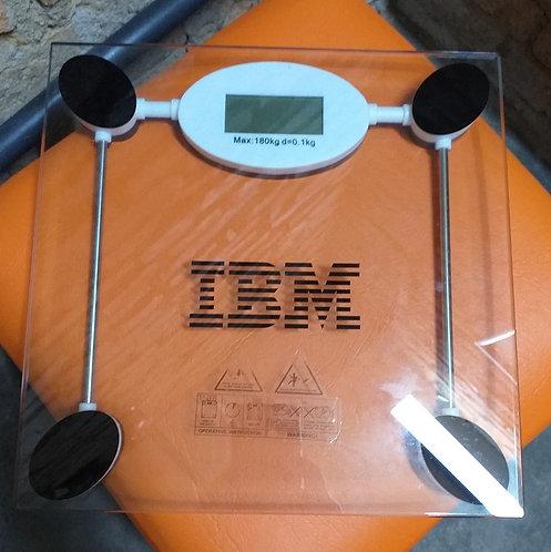 Balança Personal Scale IBM