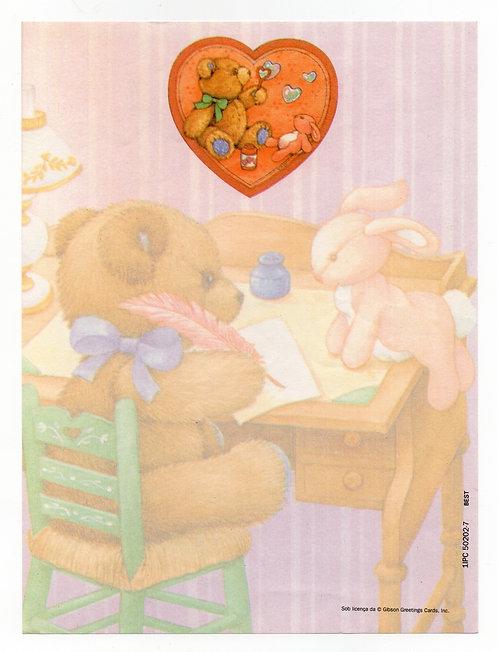 Papel de Carta Antigo Best Cards Writing