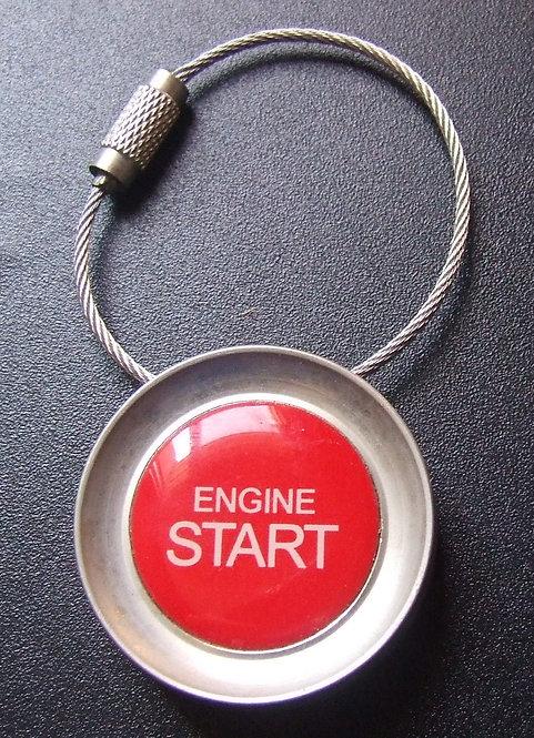 Chaveiro Engine Start