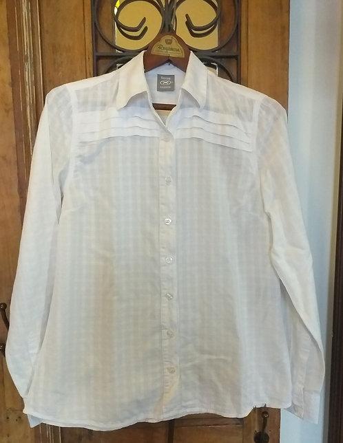 Camisa Hering Fashion Branca