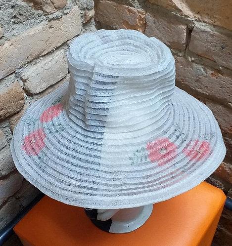 Chapéu Flores