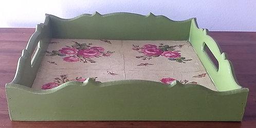 Bandeja Flores