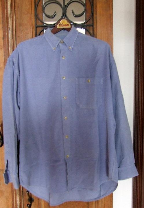 Camisa Fascynios Velvet