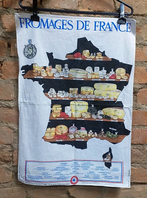 Pano Fromages de France