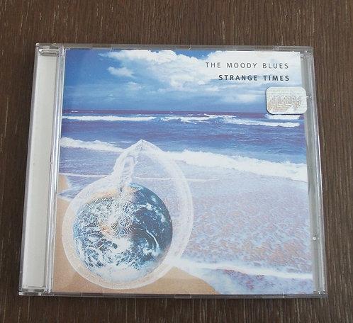 CD The Moody Blues - Strange Times