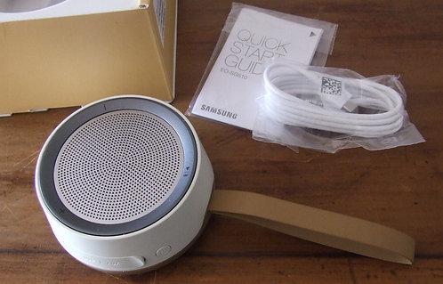 Caixa de Som Samsung Bluetooth Sound Scoop Sg510