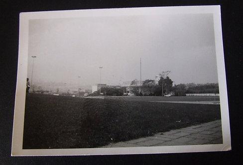 Foto Antiga - USP - Cidade Universitária Anos 60