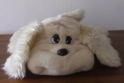 Cachorro Angel Toy