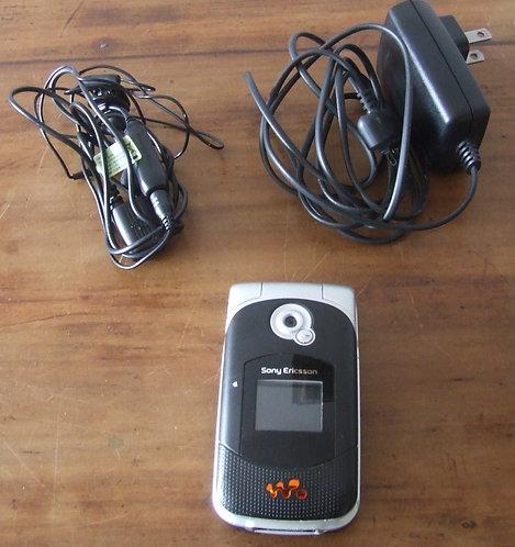Celular Sony Ericsson Flip