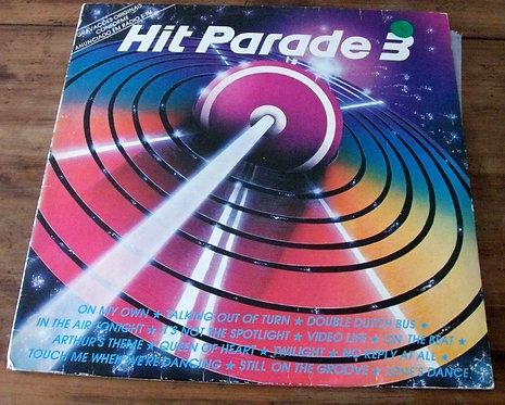 LP Hit Parade 3