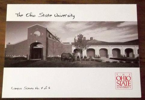 Coleção Postais Ohio State University