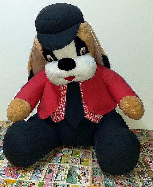 Cachorro Pelúcia 75 cm