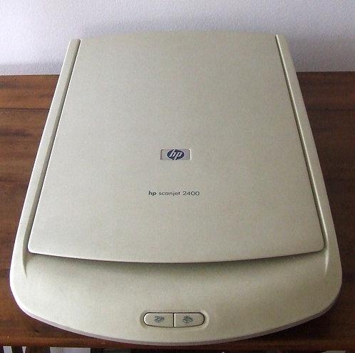 Scanner HP Scanjet 2400