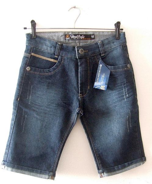 Bermuda Mektrefe Jeans Wear