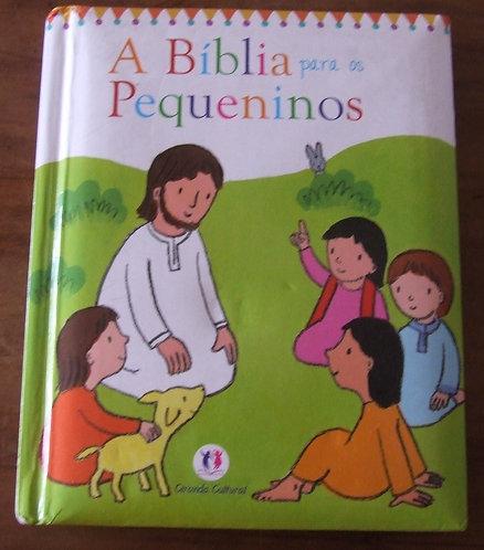A Bíblia para os Pequeninos