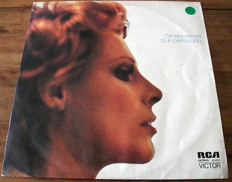 LP Ornella Vanoni - A Un Certo Punto