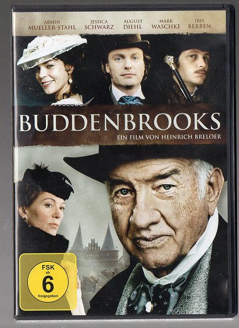 DVD Buddenbrooks