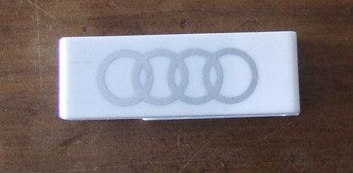Pen Drive Audi - Salão do Automóvel de SP 2012
