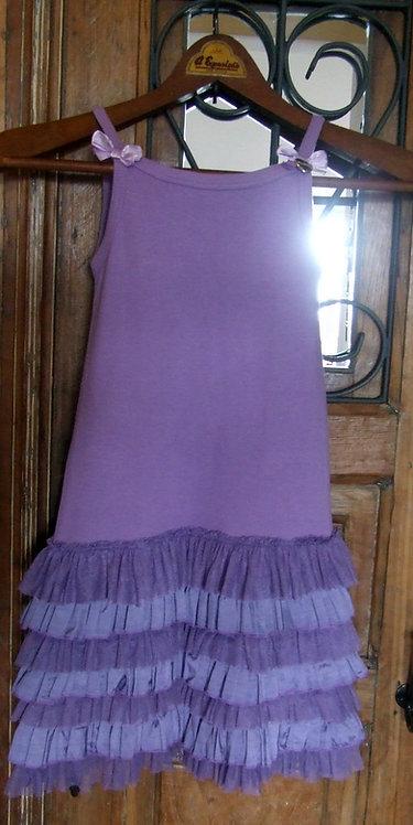 Vestido Pituchinhu's
