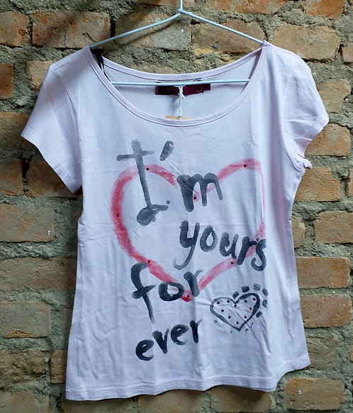Camiseta Deréon By Beyoncé