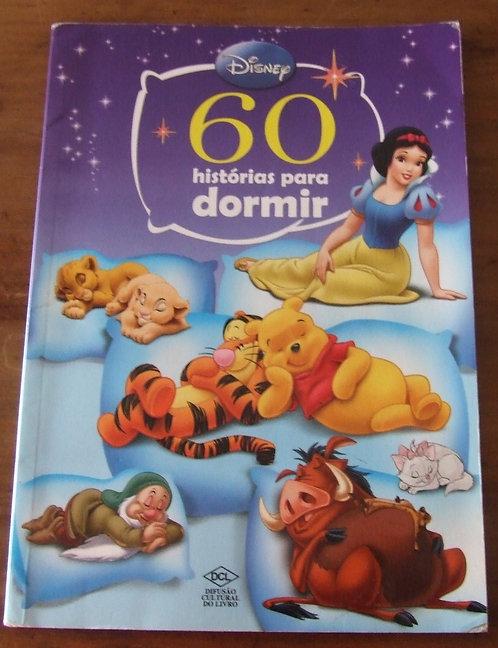 60 Histórias para Dormir - Disney