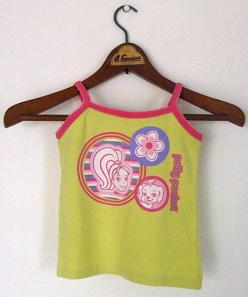 Camiseta Polly Pocket
