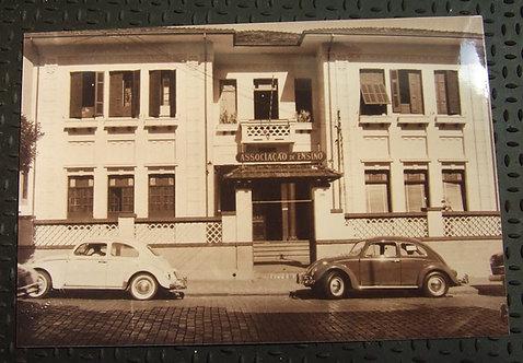 Foto Antiga - Associação de Ensino