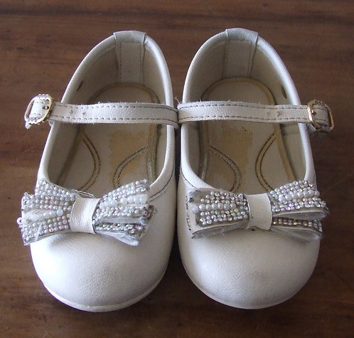 Sapato Klin Lacinho