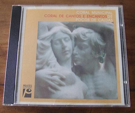 CD Coral de Cantos e Encantos de Poços de Caldas