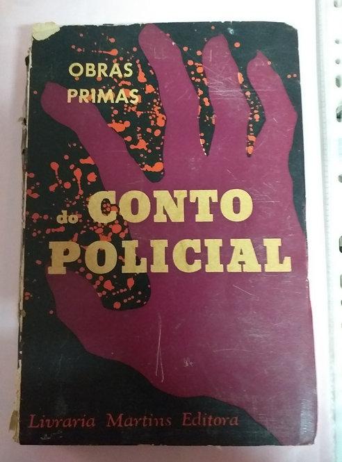 Obras Primas do Conto Policial