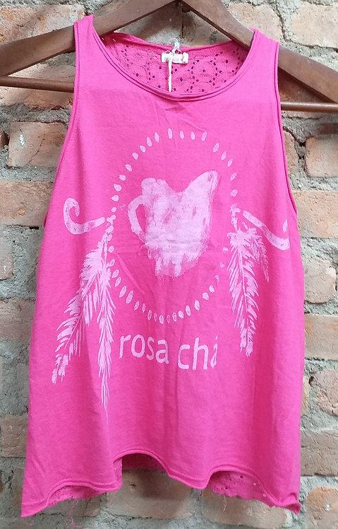 Regata Rosa Chá