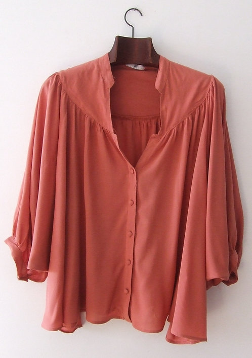 Blusa Made in China