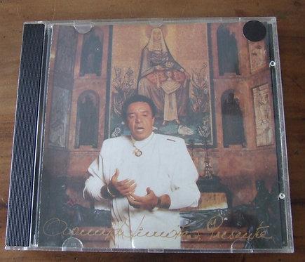 CD Agnaldo Timóteo, Presente