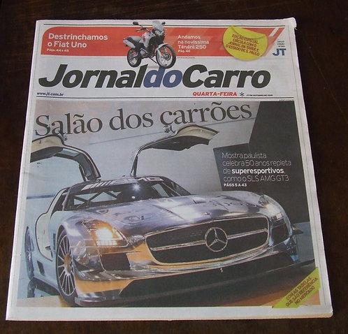 Jornal do Carro - Salão dos Carrões