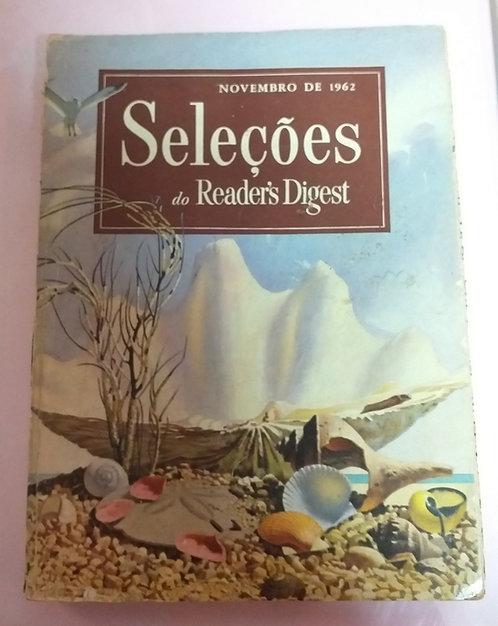 Seleções Reader's Digest - Novembro 62