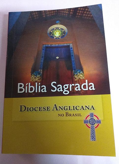 Bíblia Sagrada - Diocese Anglicana do Brasil