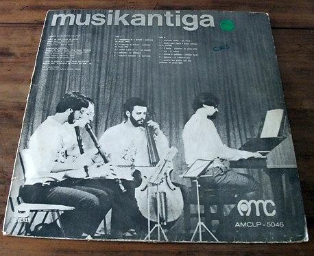 LP Musikantiga