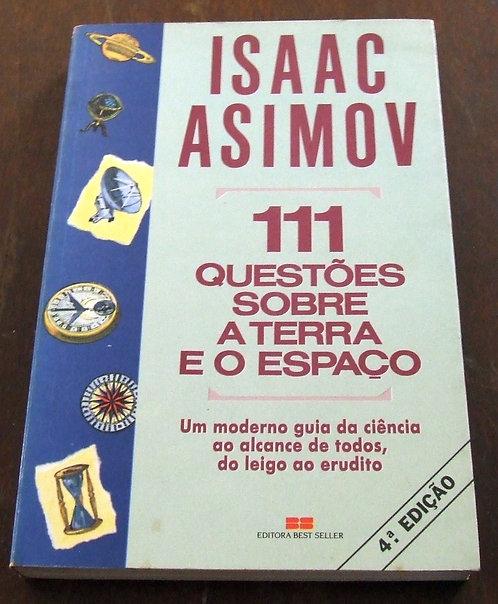 111 Questões Sobre a Terra e o Espaço