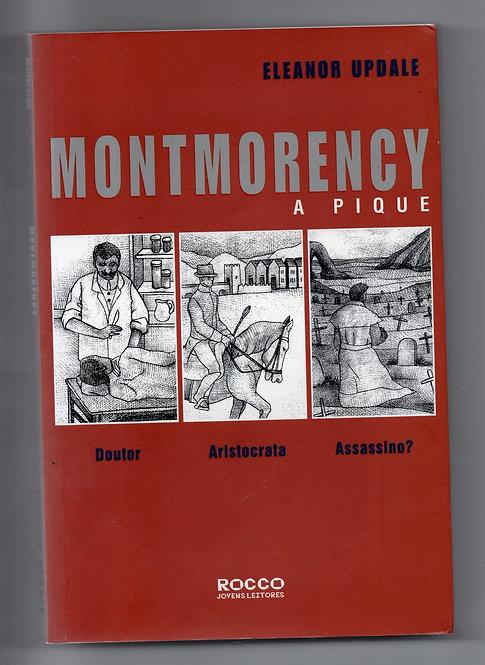 Montmorency a Pique - Doutor, Aristocrata, Assassino?