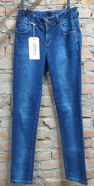 Calça Jeans Manooch V