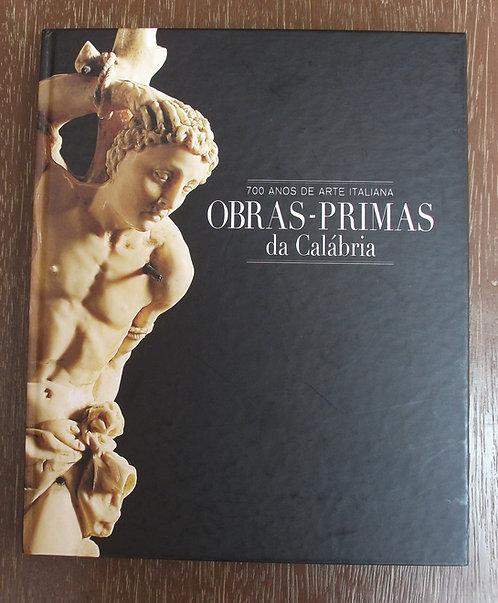 700 anos de Arte Italiana Obras-Primas da Calábria