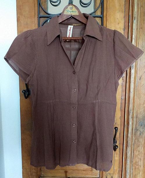 Camisa Robert Lewis