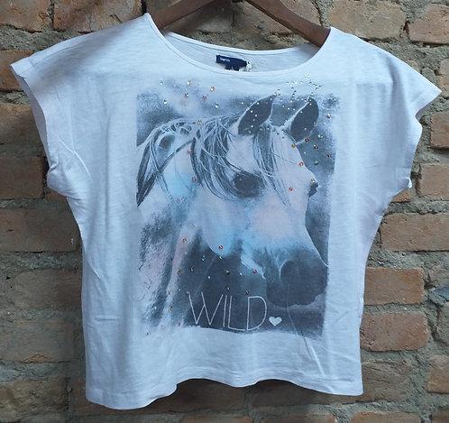 Camiseta Gap Kids Wild